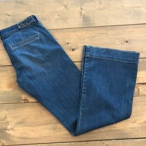Old Navy Trouser Jeans (The Flirt)